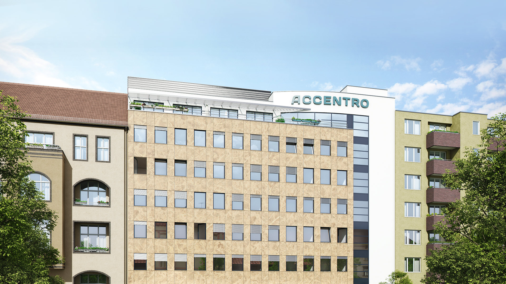 Accentro Real Estate AG